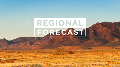 Regional Forecast